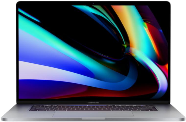 Macbook Pro 16in